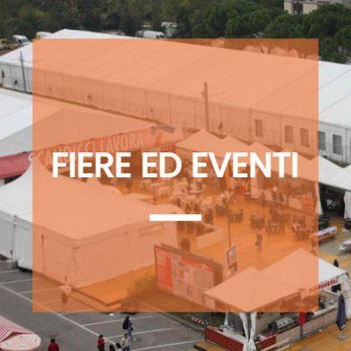 FIERE ED EVENTI